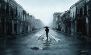 загадка-данетка-одиночество