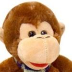 Роковая обезьянка